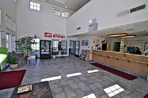 фото Motel 6 Hemet 487999972