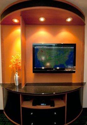 фото Fairfield Inn & Suites Stevens Point 488000288