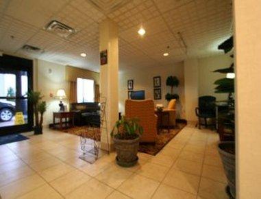 фото Baymont Inn & Suites - Franklin 488000444