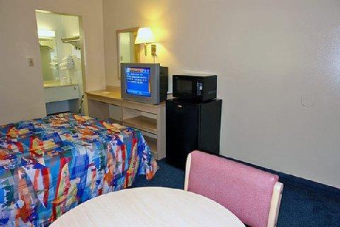 фото Motel 6 Van Horn 488000880
