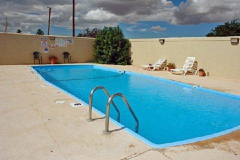 фото Motel 6 Van Horn 488000883