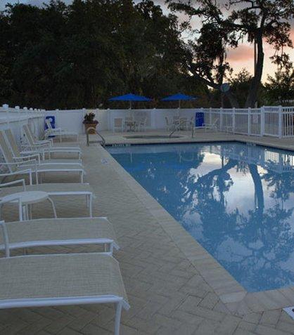 фото Fairfield Inn & Suites Clearwater Bayside 488001229