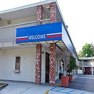 фото Motel 6 Los Angeles - Arcadia/Pasadena 488001256