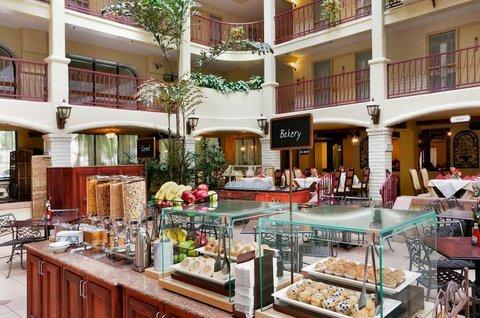 фото Embassy Suites Arcadia-Pasadena Area 488001543