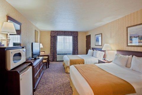 фото Holiday Inn Express Wenatchee 488002195