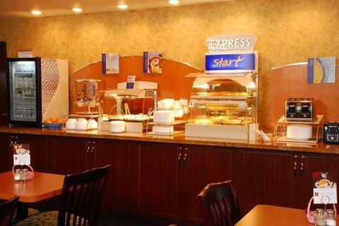 фото Holiday Inn Express Wenatchee 488002202