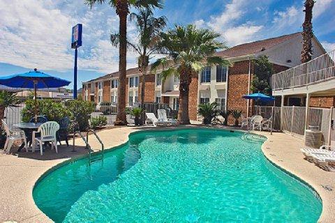 фото Motel 6 Tucson North 488002282