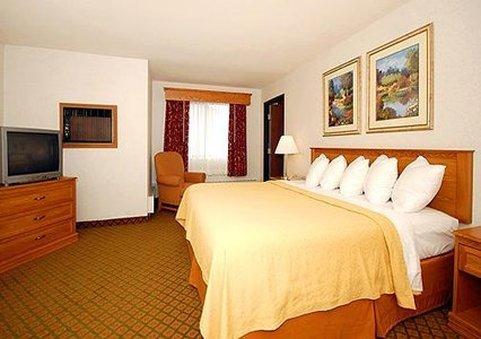 фото Quality Inn Saint Cloud 488002303
