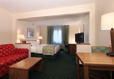 фото Fairfield Inn by Marriott Kokomo 488002407