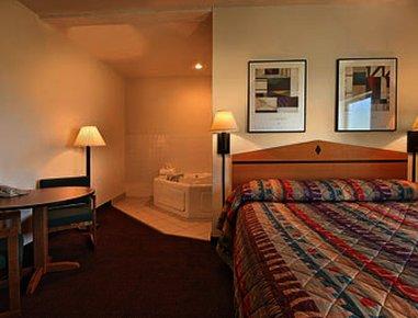 фото Americas Best Value Inn & Suites 488002480