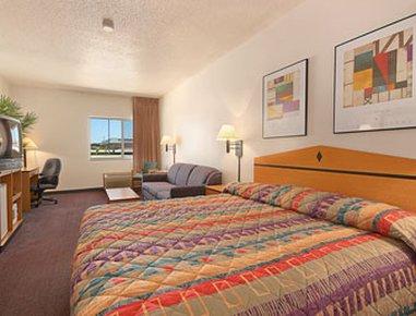 фото Americas Best Value Inn & Suites 488002481