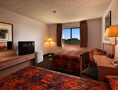 фото Americas Best Value Inn & Suites 488002483