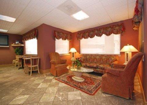 фото Comfort Inn Columbia 488002905