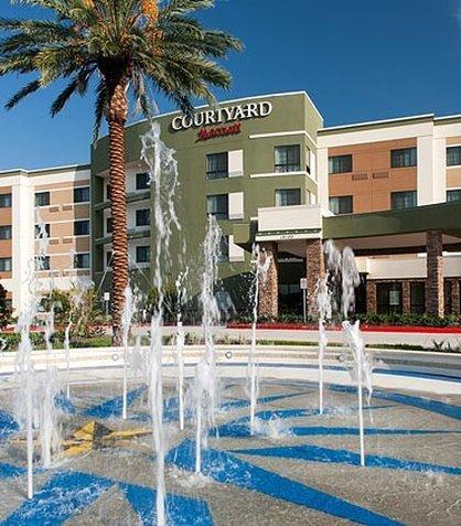фото Courtyard Houston Nasa/Clear Lake 488002930