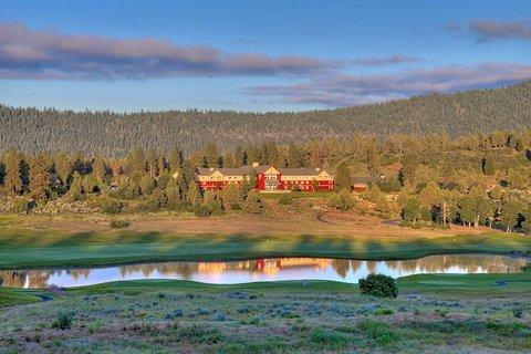 фото The Lodge at Running Y Ranch, a Holiday Inn Resort 488003600