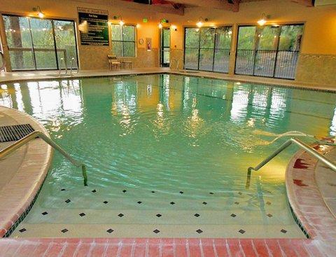 фото The Lodge at Running Y Ranch, a Holiday Inn Resort 488003611