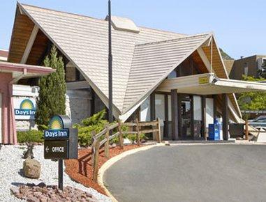 фото Days Inn Colorado Springs/Garden of the Gods 488003750