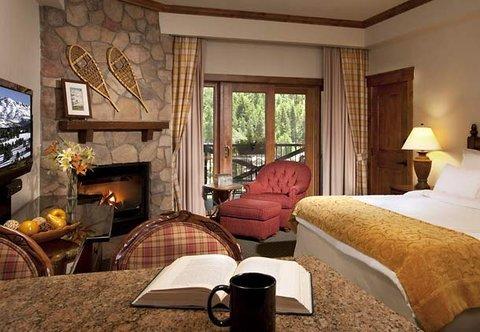 фото Vail Marriott Mountain Resort 488003897