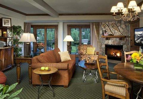 фото Vail Marriott Mountain Resort 488003898