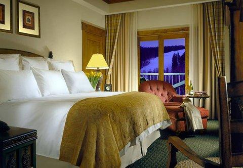 фото Vail Marriott Mountain Resort 488003902