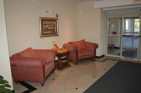 фото Holiday Inn Express Chambersburg 488004738