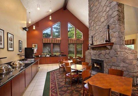 фото Residence Inn by Marriott Lake Oswego 488004954