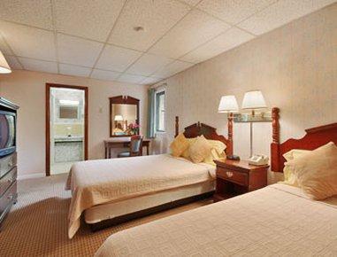 фото Lexington VA Days Inn 488005535