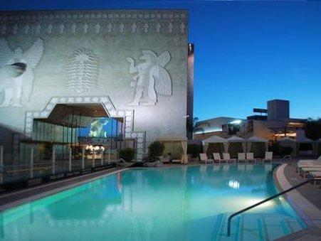 фото Loews Hollywood Hotel 488005644