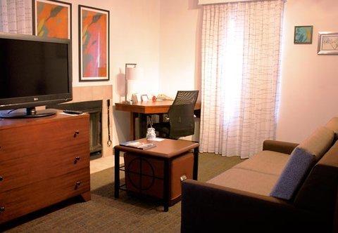 фото Residence Inn by Marriott Livermore 488005828