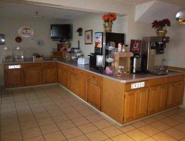 фото Super 8 Motel Ionia 488006446