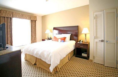 фото Hilton Garden Inn Cincinnati Blue Ash 488007326