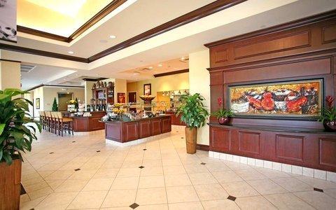 фото Hilton Garden Inn Cincinnati Blue Ash 488007328