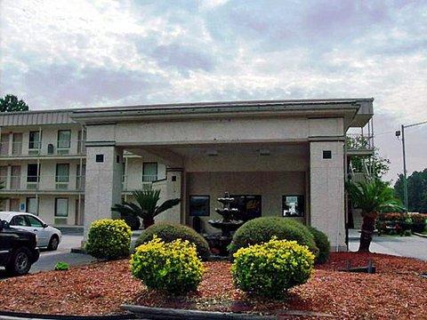 фото Motel 6 Savannah N - Pooler 488007358