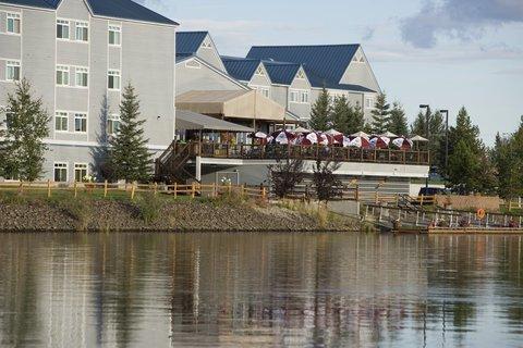 фото Fairbanks Princess Riverside Lodge 488007505