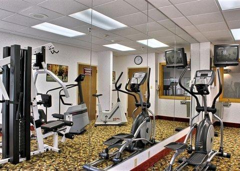 фото Comfort Inn & Suites Johnstown 488007630