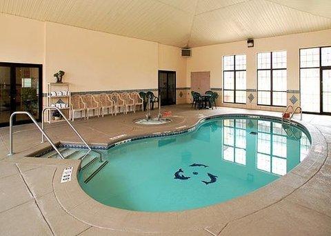 фото Comfort Inn Oklahoma City 488008290