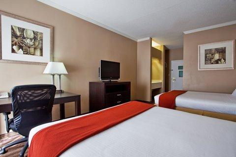 фото Holiday Inn Express Saint Simons Island 488008591