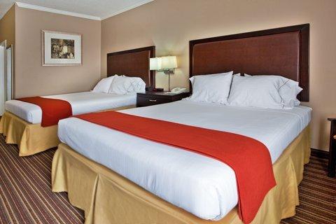 фото Holiday Inn Express Saint Simons Island 488008592