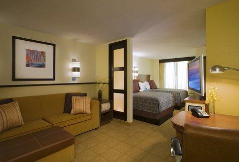 фото Hyatt Place Kansas City/Overland Park/ Metcalf Hotel 488009429