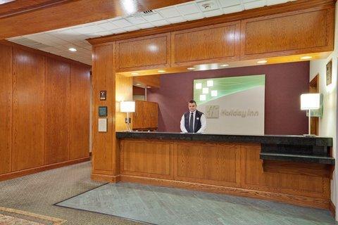 фото Holiday Inn North Haven 488009529