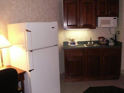 фото Holiday Inn Express Indianapolis-Brownsburg/I-74 West 488009736