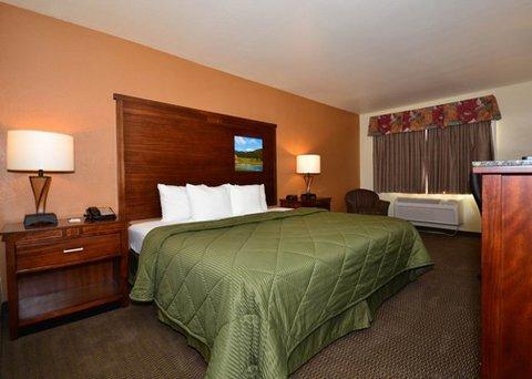 фото Comfort Inn Midtown 488010105