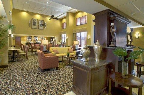 фото Hampton Inn & Suites Navarre 488010250