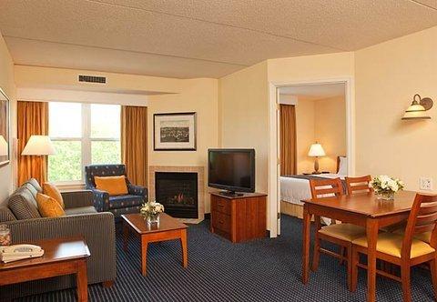 фото Residence Inn Boston Woburn 488010324