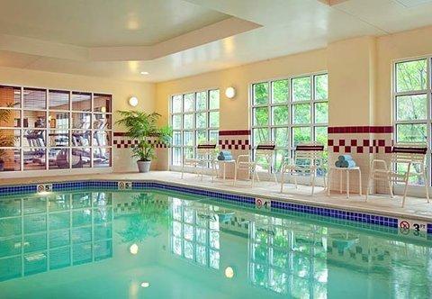 фото Residence Inn Boston Woburn 488010328
