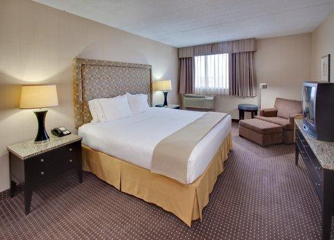 фото Holiday Inn Express Palatine 488010436