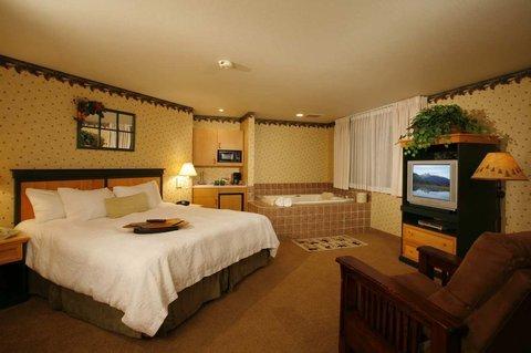 фото Kalispell Hilton Garden Inn 488010539
