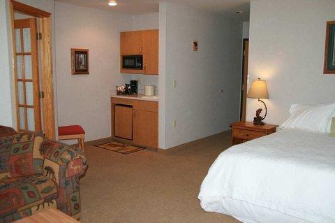 фото Kalispell Hilton Garden Inn 488010542