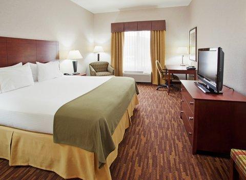 фото Holiday Inn Express Yreka-Shasta Area 488010645