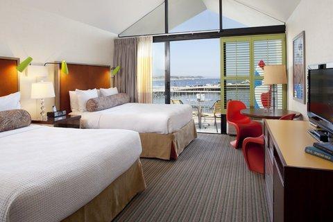 фото Santa Cruz Dream Inn 488010747